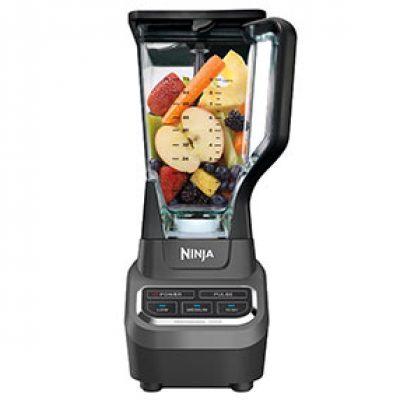 Ninja Professional Blender Just $79.99 + Prime