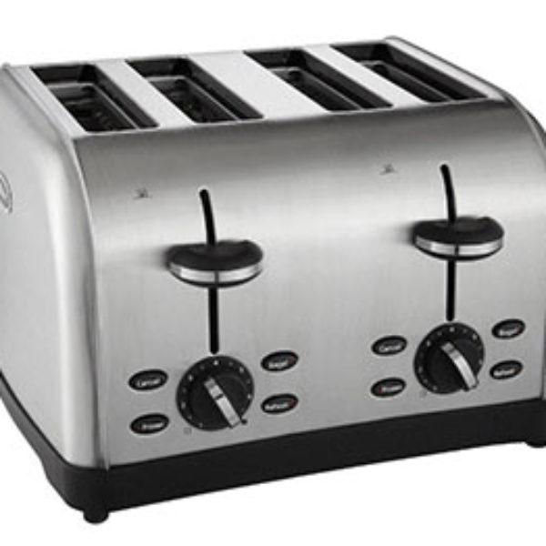 Oster 4-Slice Toaster Just $29.99 (Reg $40) + Prime