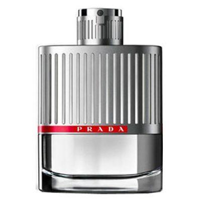 Free Prada Men's Fragrance Samples