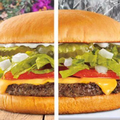 Sonic: 1/2 Price Cheeseburgers - June 6th