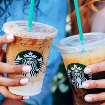 Starbucks: BOGO Grande Iced Espresso 6/27 - 7/2