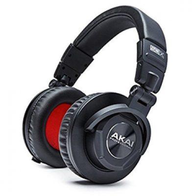 Akai Professional Project 50X Headphones Just $21.69 (Reg $90)