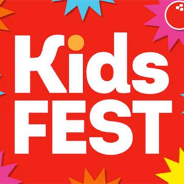 AMF: Kid's Bowl Free - Aug 5th