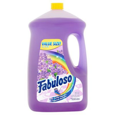 Fabuloso Coupon