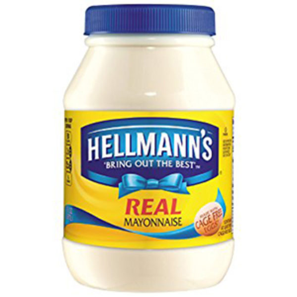 Hellmann's Coupon