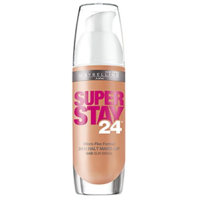 Free Maybelline SuperStay 24 Lipstick Samples