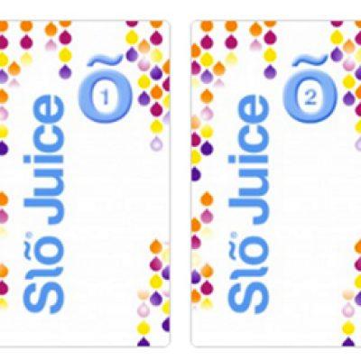 Free Slo Drink Sachets Samples