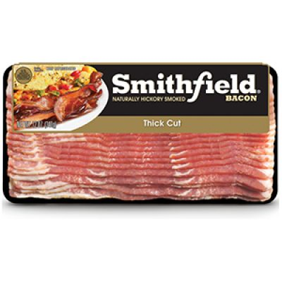 Smithfield Bacon Coupon