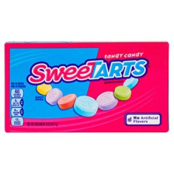 SweeTARTS Coupons