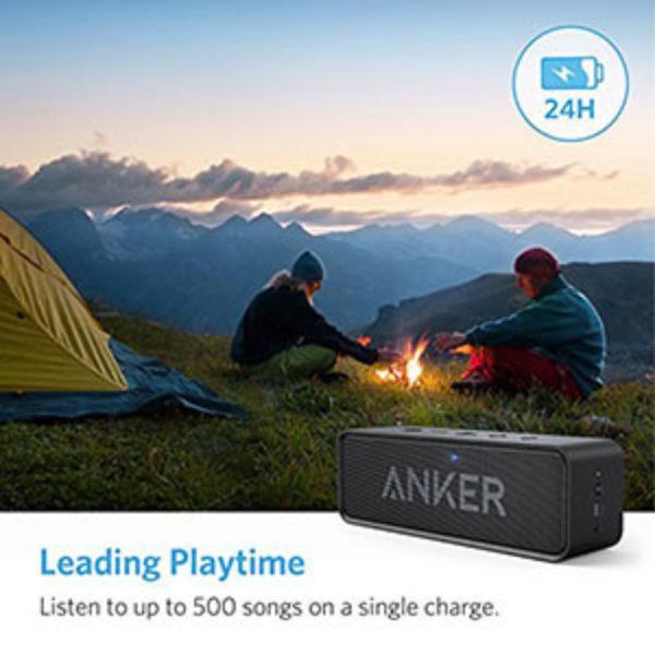 Anker Bluetooth Speaker Just $26.99 (Reg $79.99)