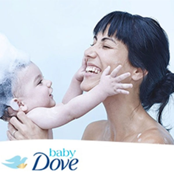 Free Baby Dove Samples & Offers