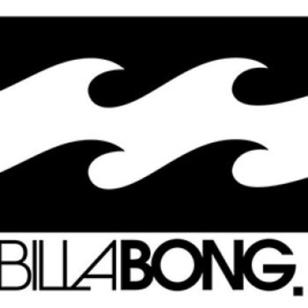 Free Billabong Stickers