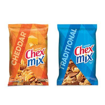 Chex Mix Coupon