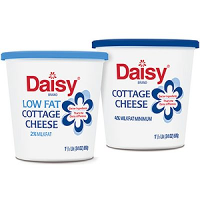 Daisy Cottage Cheese Coupon
