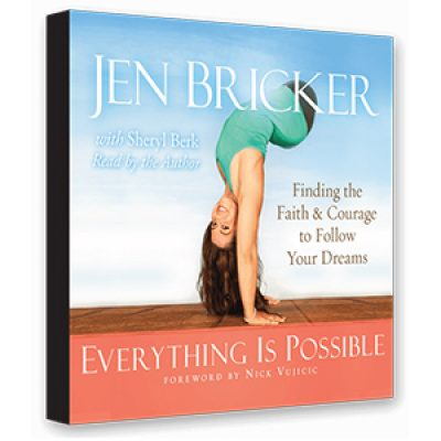 Free Everything Is Possible Audiobook