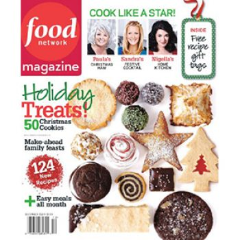 Cheap Food Network Magazine Subscription