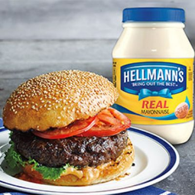 Hellmann's Offers & Promotions