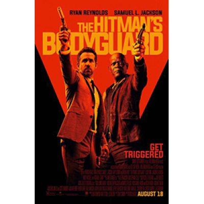 Free Hitman's Bodyguard Screenings