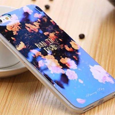 Free iPhone 5-7 Case