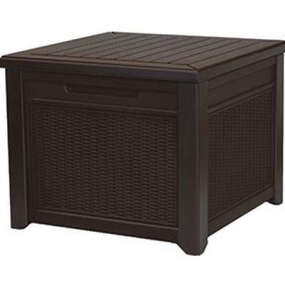 Keter 55-Gallon Outdoor Storage Cube Just $49.98 (Reg $78)