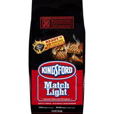 Kingsford Briquets Coupon
