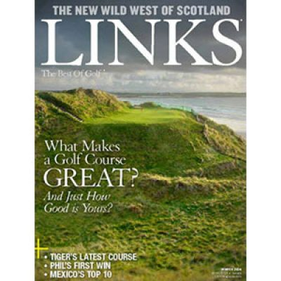 Free Links Magazine Subscription