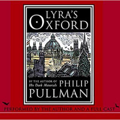 Free Lyra's Oxford Audiobook