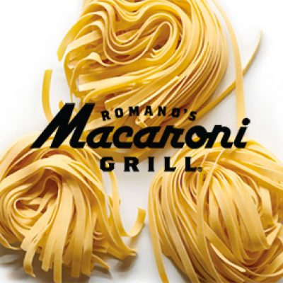 Macaroni Grill: $10 Off $30 - Ends Today