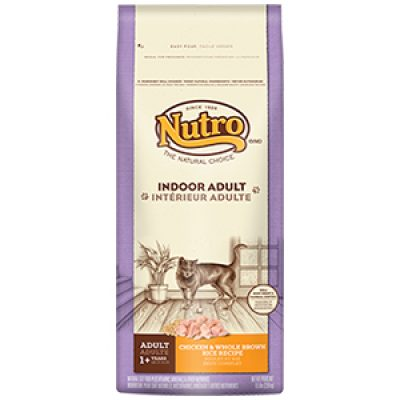 PetSmart: Free Bag Of Nutro