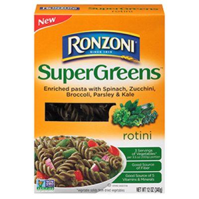 Ronzoni SuperGreens Coupon