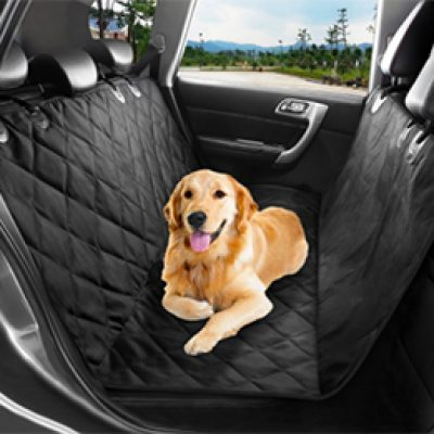WINSEE Waterproof Pet Seat Cover Just $19.99 (Reg $70) + prime