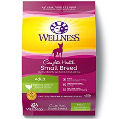 PetSmart: Free Bag Of Wellness Dog