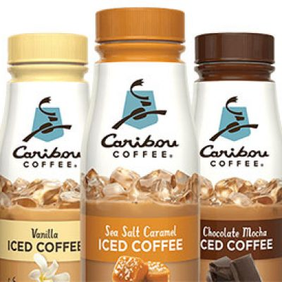 Free Iced Caribou Coffee Sample