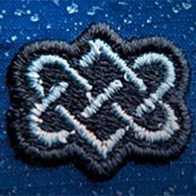 Free Endless Knot Stickers