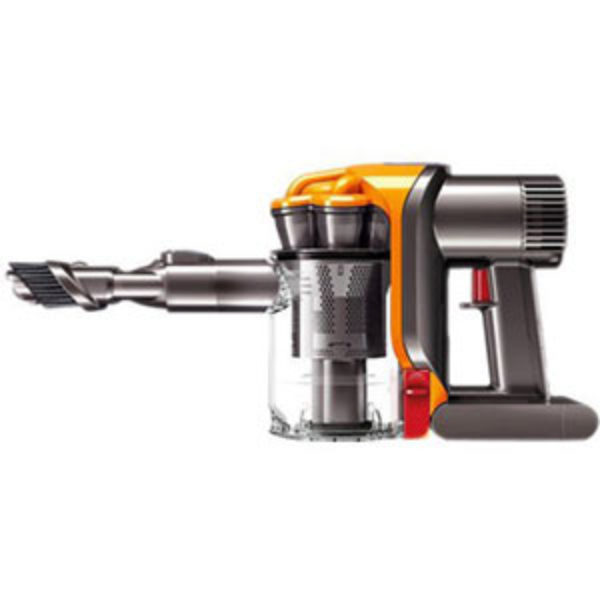 Dyson DC34 Bagless Cordless Hand Vacuum Just $99.99 (Reg $170)