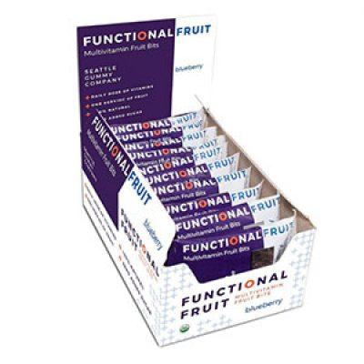 Free Functional Fruit Sample