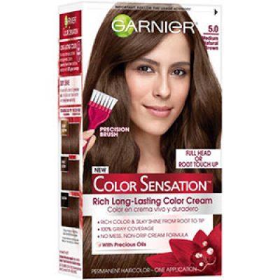 Garnier Color Sensation Coupon