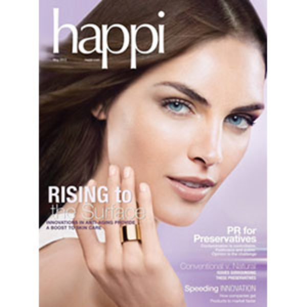 Free Happi Magazine Subscription