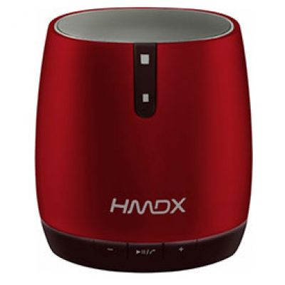 HMDX Bluetooth Speaker Just $9.99 (Reg $30)