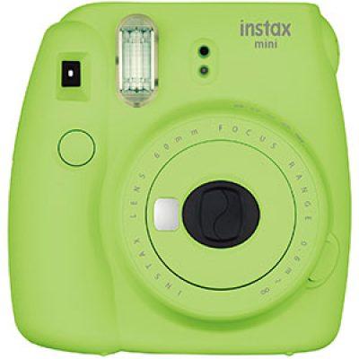 Fujifilm Instax Mini 9 Instant Camera Just $57.28 (Reg $69)