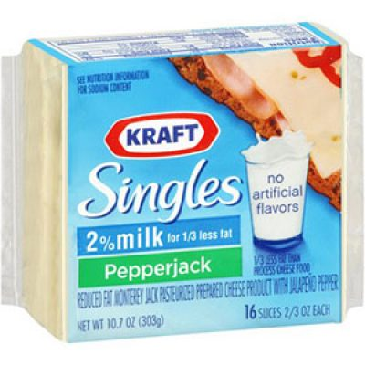 Kraft Singles Coupon