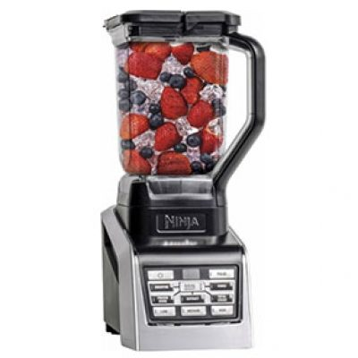 Nutri Ninja BlendMax DUO Blender Just $114.99 (Reg $230)
