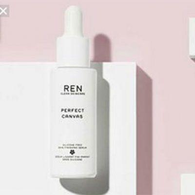 Free REN Skincare Sample