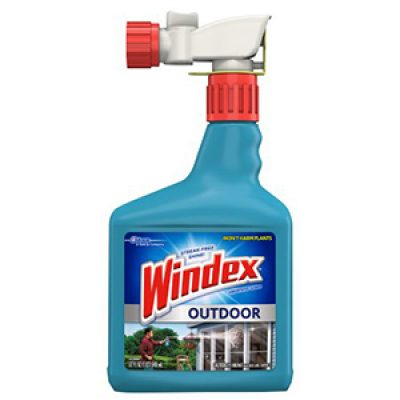 Windex Outdoor Coupon