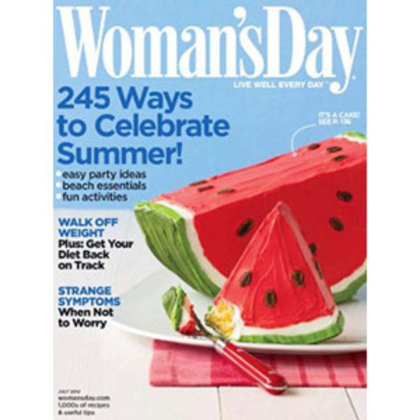 Free Women's Day Magazine Subscription