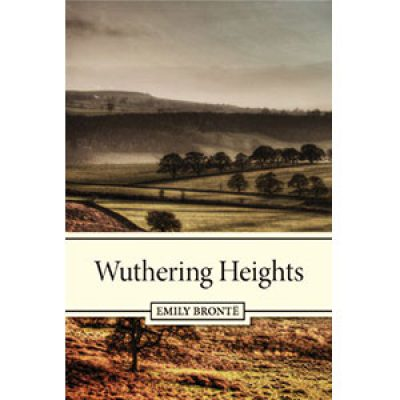 Free Kindle Edition: Wuthering Heights
