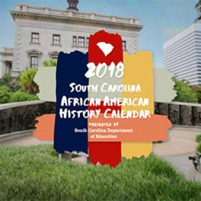 Free African American History Calendar