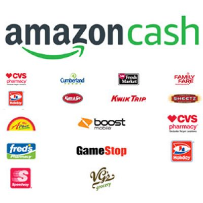 Get $5 Amazon Credit W/ $25 Purchase