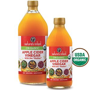 Nature S Intent Vinegar