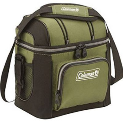 Coleman 9-Can Soft Cooler W/ Liner Just $11.25 (Reg $30)